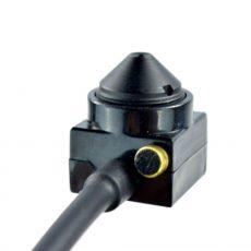 Mini mikró cctv tűkamera HD 600tvl kúp pal