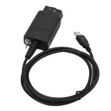 Autódiagnosztika kábel elm327 usb obd2 Ford hoz HS-CAN / MS-CAN