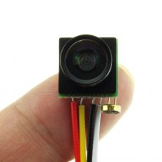 Mini mikro FPV cctv kamera rc dron + hang  PAL