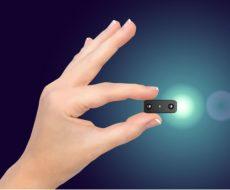 Mini mikró kamera sd kártyás mozgásérzékelős ir infrás 1080p full hd