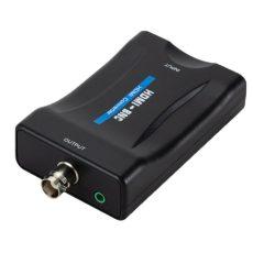 HDMI-BNC átalakító adapter konvertel