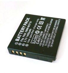DMW-BCF10E DMW BCF10 BCF10PP BCF10GK CGA S / 106 S / 106C S / 106D S / 106B S106 S106C S106D S106B S009 Panasonic DMC-FS25 FX580 akkumlátor