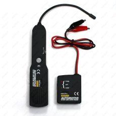 Elektromos rendszer diagnosztika gépjármü autó kábel vezeték tesztelő teszter