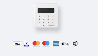 Bankkártyás fizetés a helyszinen