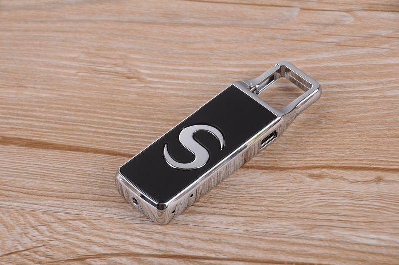 Mini kulcstartó kamera HD mozgásdetektoros 720P